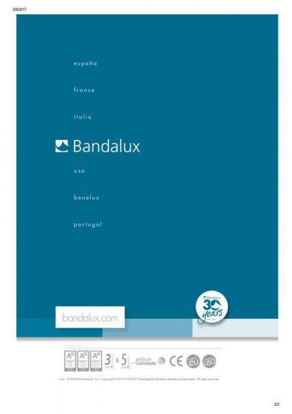 bandalux.com Certificaciones